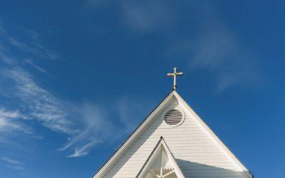 Nowa witryna parafii